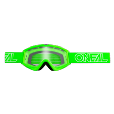 Selection of 10 B-Zero goggles in black